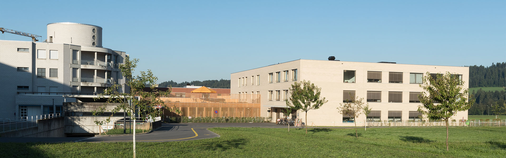 Jobs - Attraktiver Arbeitgeber - Alterszentrum Sumiswald AG