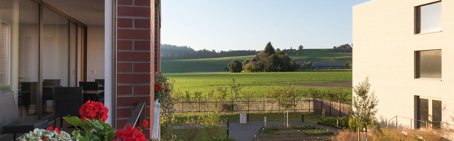 Feedbacks sumia - Alterszentrum Sumiswald AG