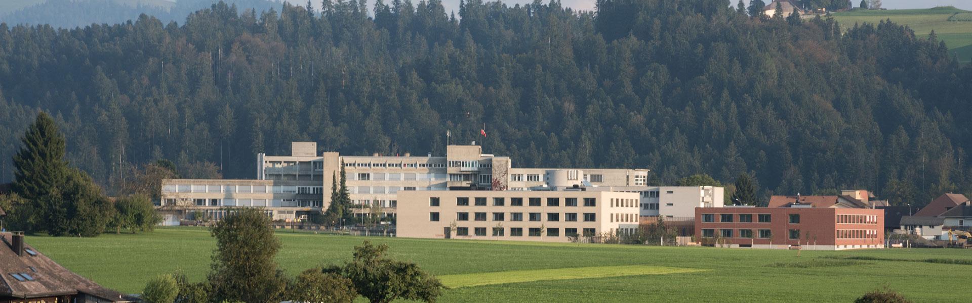 Impressum - Alterszentrum Sumiswald AG