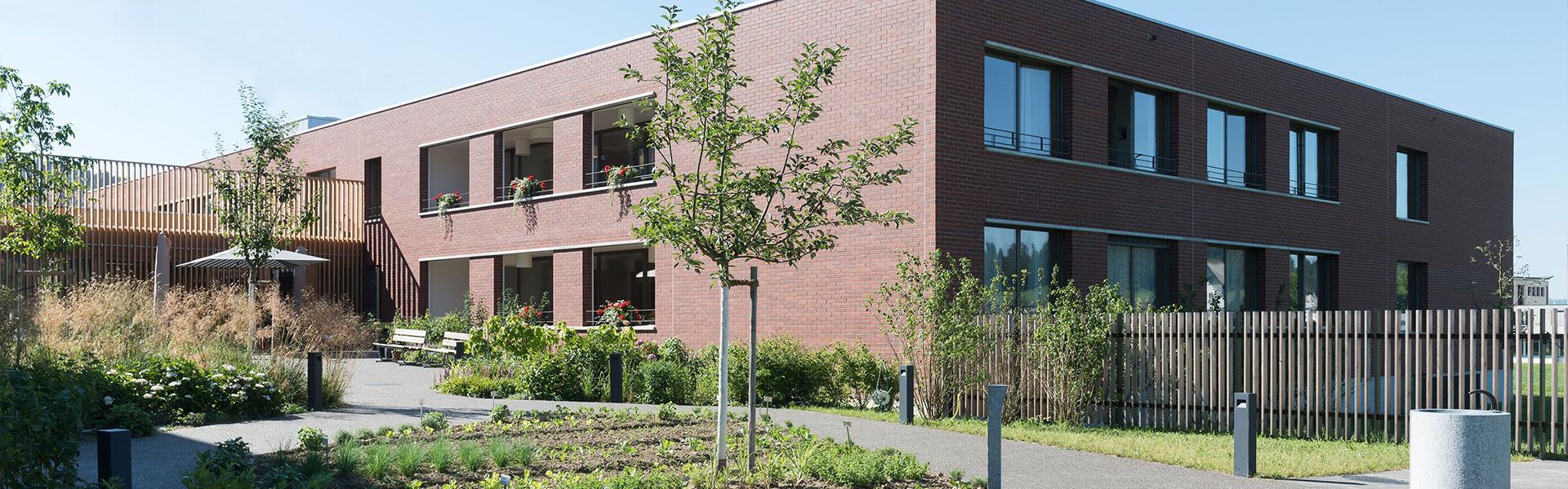 Suchen - Alterszentrum Sumiswald AG