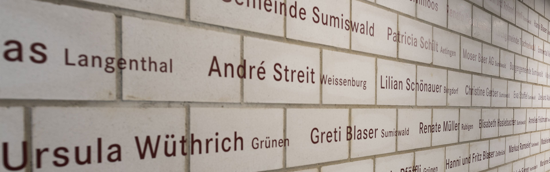 unsere Partner - Alterszentrum Sumiswald AG